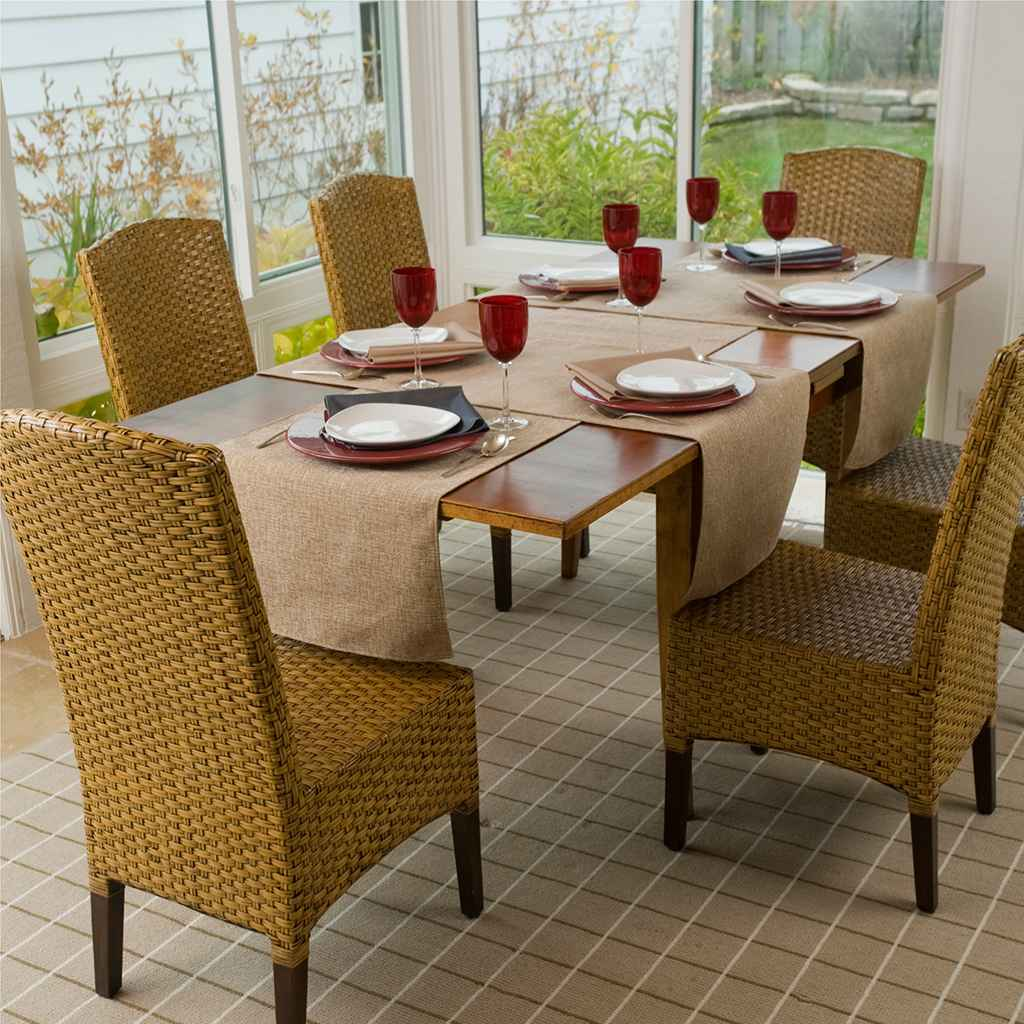 Types of Table Linens