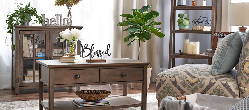 Furniture: Discover Home Furniture | Kohl's