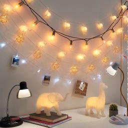 Dorm Lighting