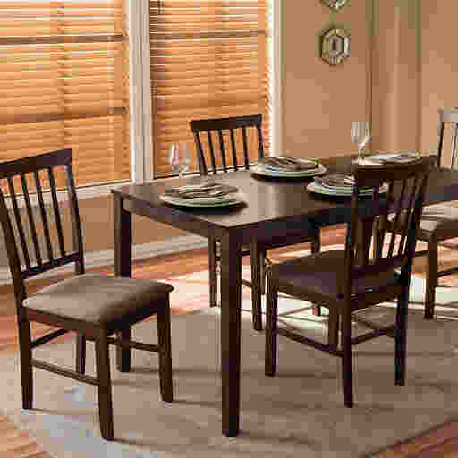 kitchen furniture and dining room furniture