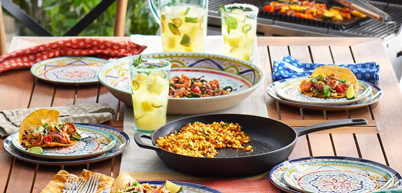 Food network kohls its officially time to dine alfresco forumfinder Images