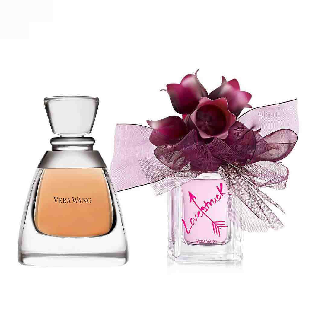 new fragrances for men and women