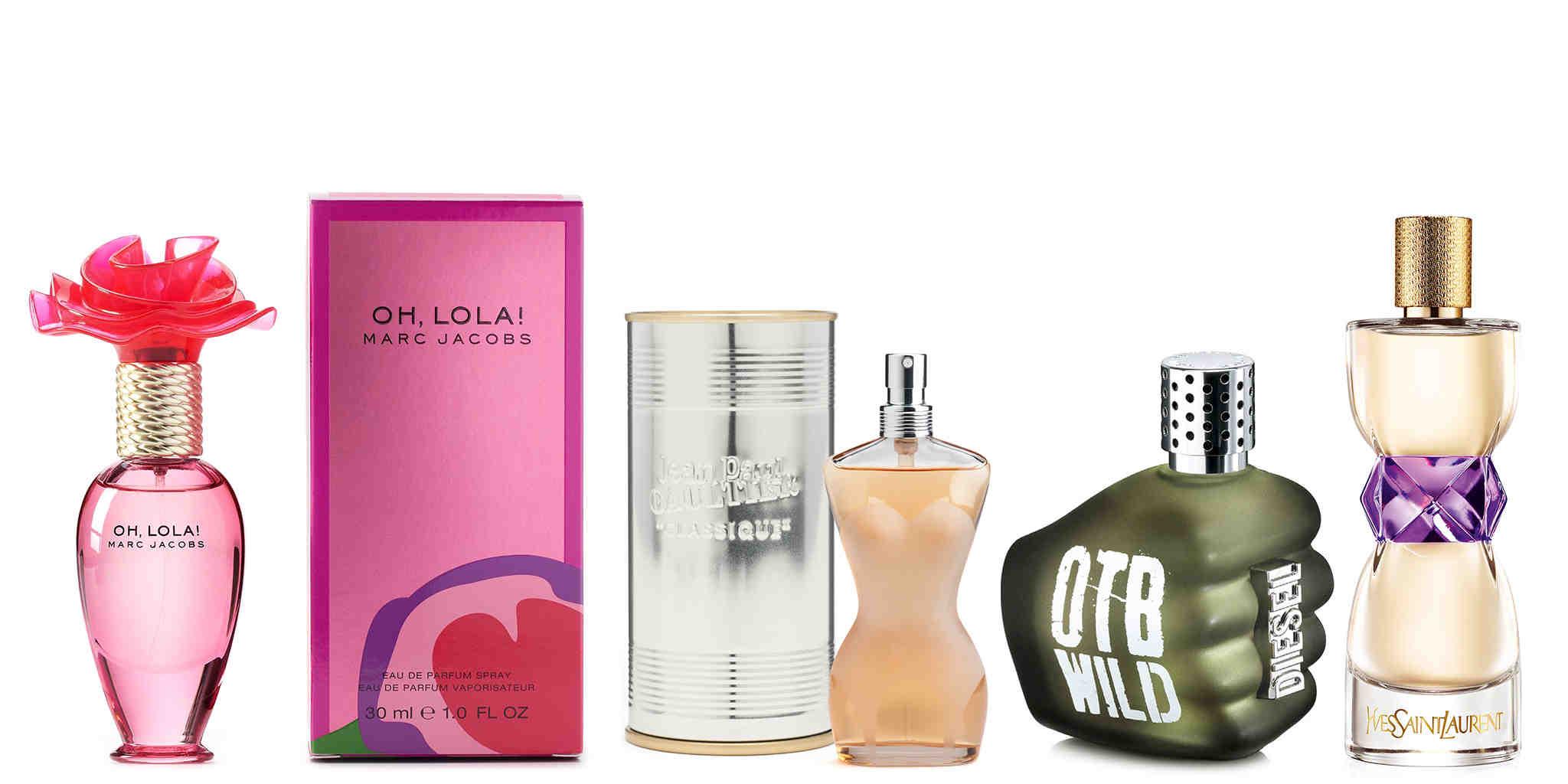 new fragrances to kohl's