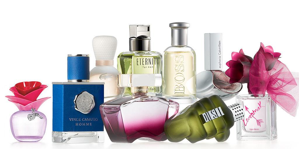 womens designer perfume