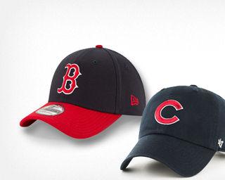 MLB Hats