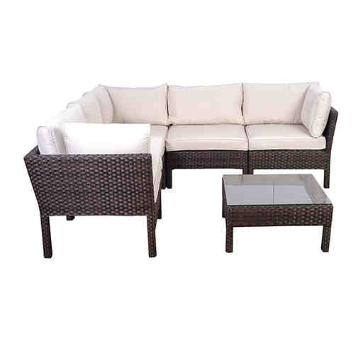 Patio furniture outdoor furniture for Home goods patio furniture