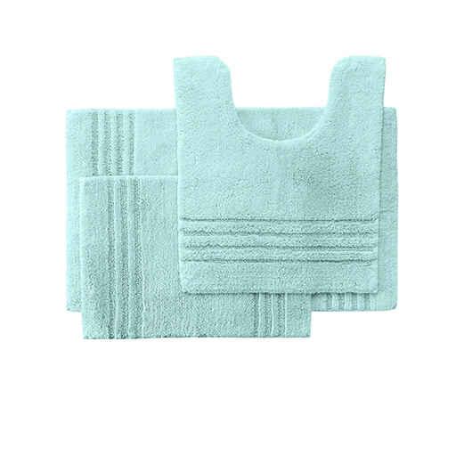 Bath Rugs & Mats