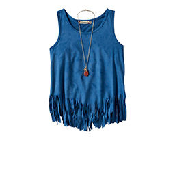 girls tops and tank tops