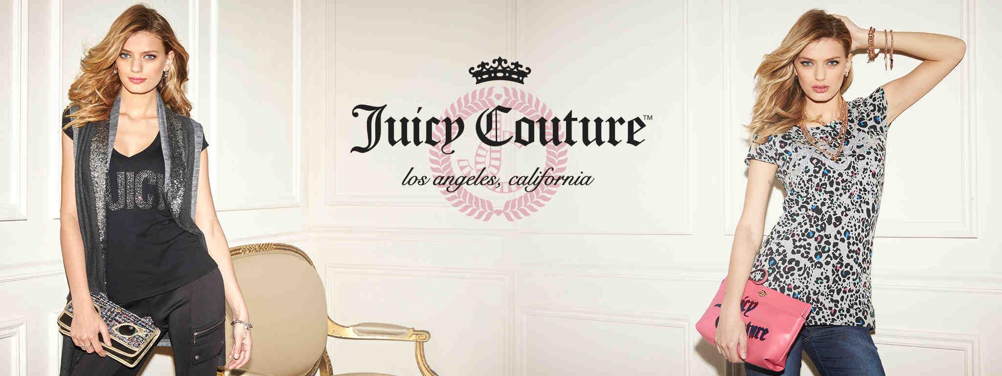 Juicy Couture Handbags & Accessories