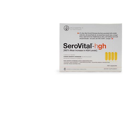 SeroVital wellness