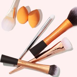 Makeup Tools and makeup accessories