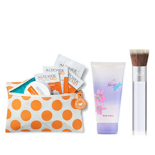 makeup gift with purchase