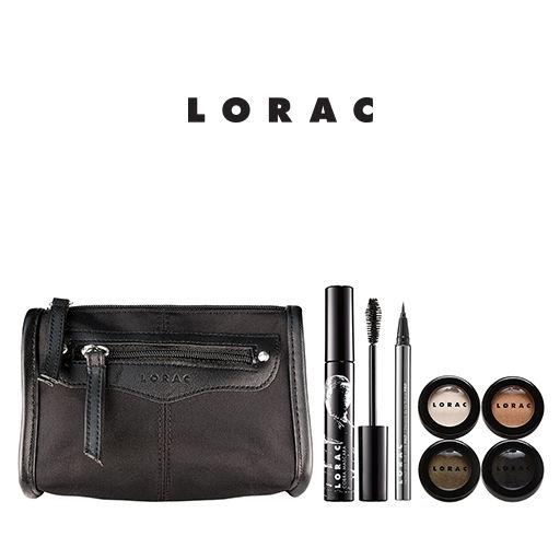 lorac makeup cyber deal