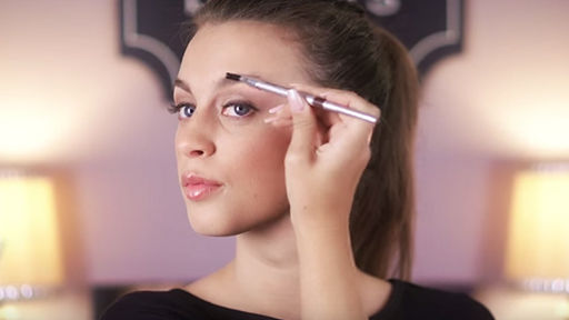 pur cosmetics makeup video
