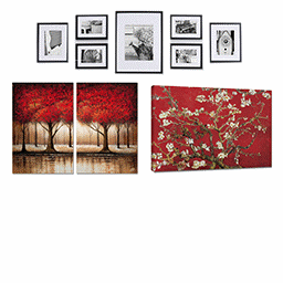 30-50% off select wall art & frames