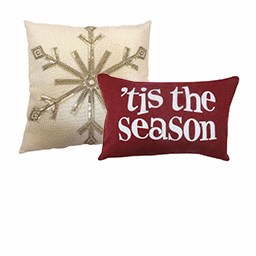 50-60% off select pillows & cushions