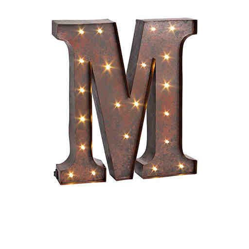 LED decor