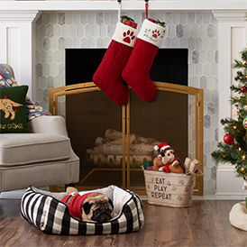 pet holiday - Kohls Christmas Decorations