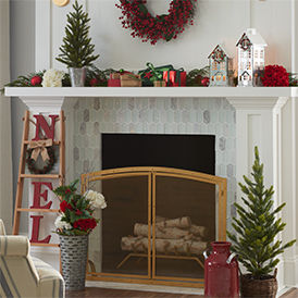 farmhouse - Kohls Christmas Decorations