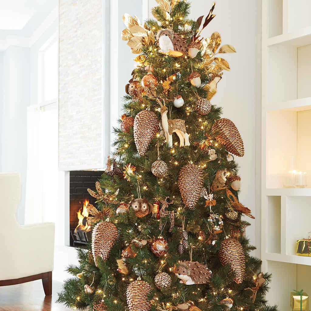 Sale On Christmas Tree Decorations