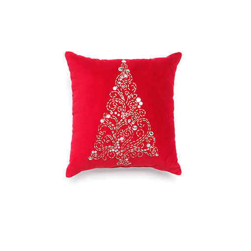 Throw Pillows Living Room : Christmas Decorations: Holiday Decorations & Decor Kohl s