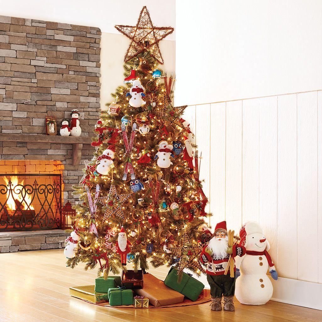 8 Feet Christmas Trees Sale