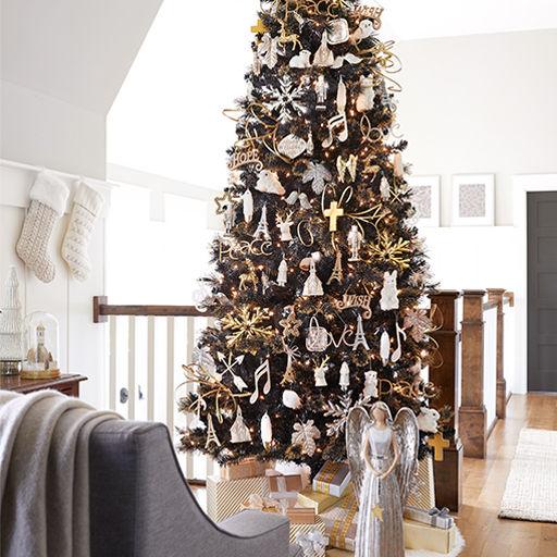 Sparkle and Shimmer Christmas Decor