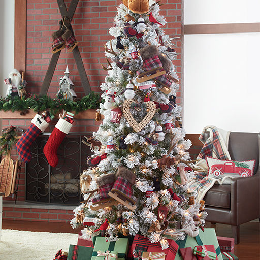 Online Decor: Christmas Decorations: Holiday Decorations & Decor