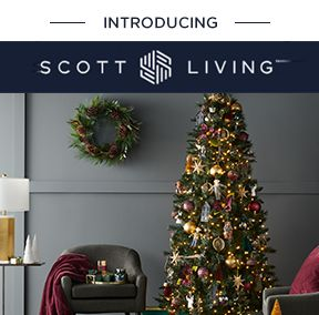 introducing Scott Living