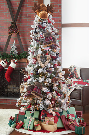 country christmas decor - Christmas Tree Shop Careers
