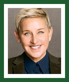 Ellen's Face