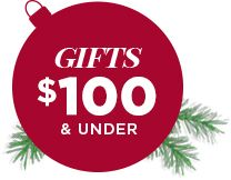 gifts $100 and under
