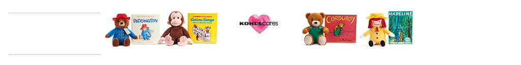 Kohl's Cares.