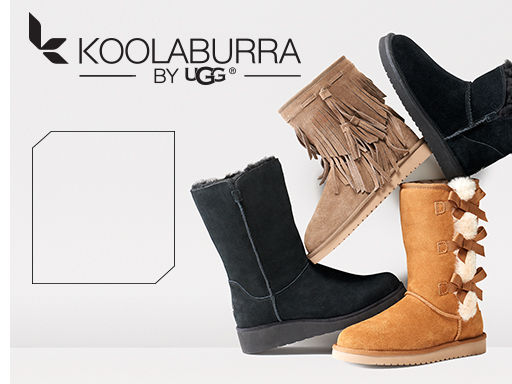 Koolaburra by UGG