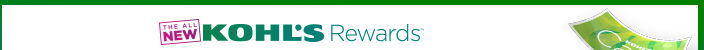 The All New Kohl's Rewards