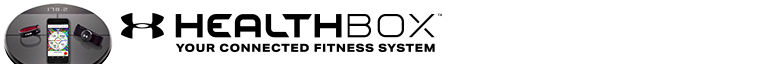 Healthbox your connected fitness system.