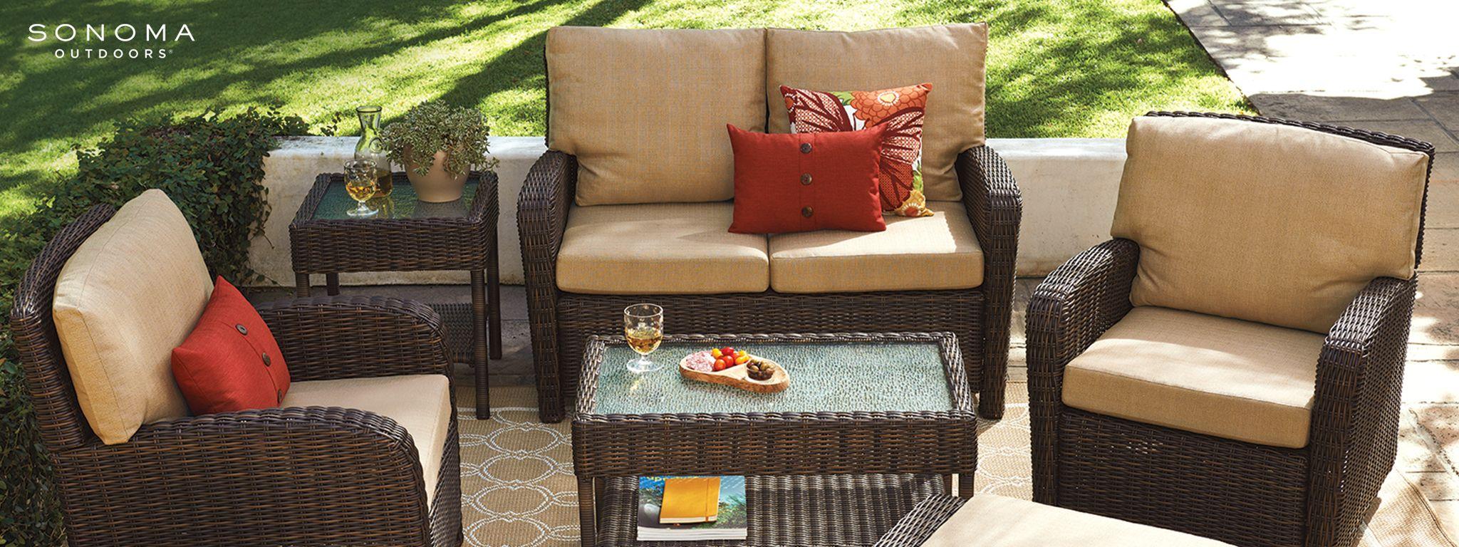 Kohls Patio Furniture at Home and Interior Design Ideas