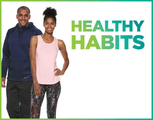 Healthy Habits.