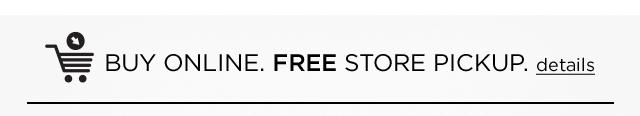 Buy online. Free store pickup. Details.