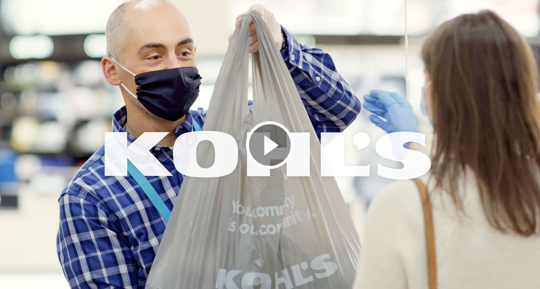 Kohl's Video