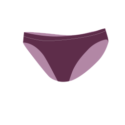 womens bikini panties