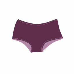 womens boyshort panties