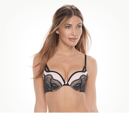 Bras, Plus Size Bras & Lingerie | Kohl's