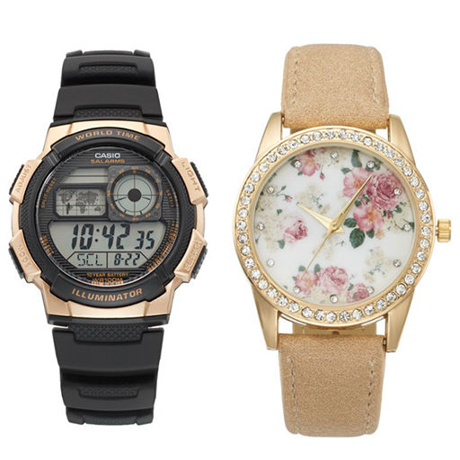 watches under $25