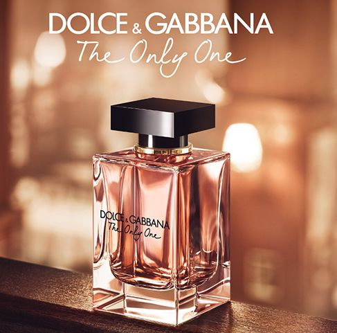 DOLCE & GABBANA The One Greys