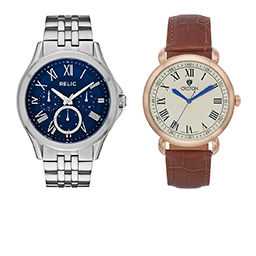Jewelry & Watch Gifts for Him