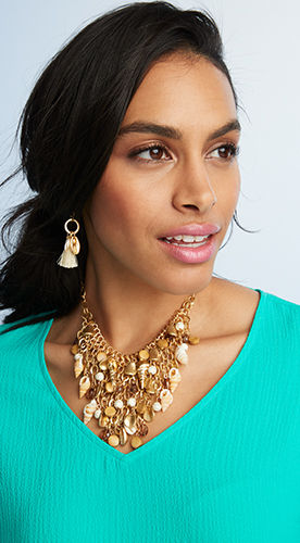 301a6be76 Jewelry, Necklaces & Watches | Kohl's