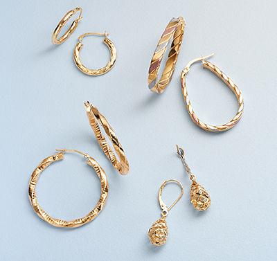 41e2c61987c316 Jewelry, Necklaces & Watches | Kohl's