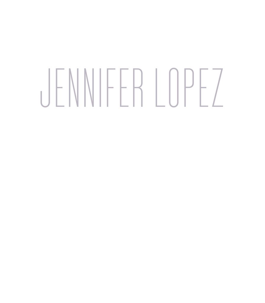 Jennifer Lopez. Apparel Accessories Home