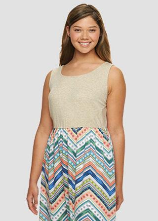 Boho Plus Size Clothing